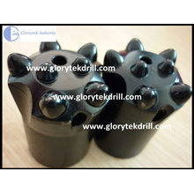 40mm 7 Degree Tapered Button Bits
