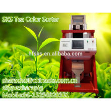 Tea Color Separation Machine for Black Tea Leaf