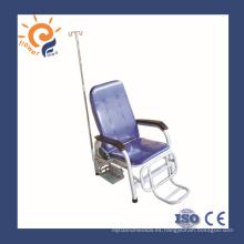 CE Certificación ISO Sillas reclinables médicas