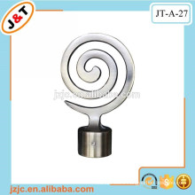 shower swivel curtain poles curtain track tieback with rotating rods