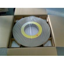 Инструментальные шлифовальные круги, стекло и связующие смолы