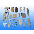 Oem Milling, Wire-cutting, Grinding, Carbide, Hrc60-62 Terminal Tool Grinding Machine Part