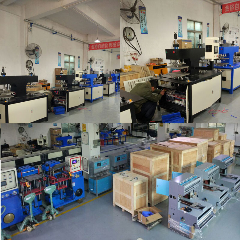 Silicone O Ring Molding Equipment