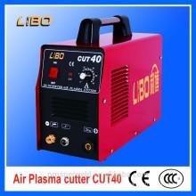 LIBO P2 Inverter DC máquina de soldadura de plasma de aire CUT-40