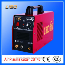 LIBO P2 Inverter DC air plasma welding machine CUT-40