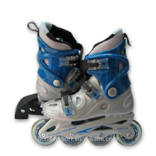 2017 new design inline roller speed skates shoes price wholesale
