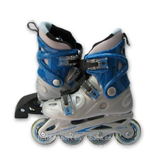 2017 novo design inline roller speed skates shoes price wholesale