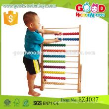 Дети абак соробан деревянный соробан абак красочный абак соробан игрушки