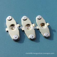 free sample components electrical silver terminals