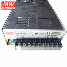 MEAN WELL SP-320-15 MW PFC 320W 15V Stromversorgung