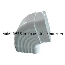 Molde de Injeção Plástica (Cotovelos Quadrados)
