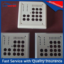 Plastic Injection Mould for Electronics Plastic PP Part
