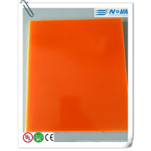 Colored G10 Laminate Sheet for RC Model