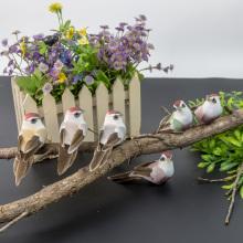 Frisco artesanal de aves