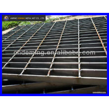 DM Steel Bar Grating direct manufactures in Anping