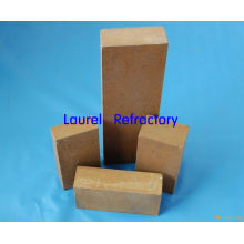 High Temperature Resistance Magnesia Brick For Nonferrous Metal Melting Furnace