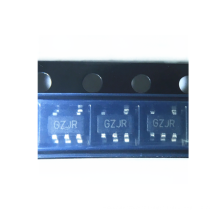 Gate Driver 0.5A 1-OUT Lo Side Non-Inv Automotive 5-Pin SOT-23 T/R  ROHS  MCP1402T-EOT