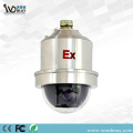 316 Stainless Steel 1080P 36X Explosion-proof IP Camera