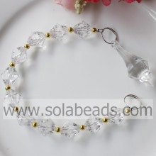 Hot Sale 270MM Length Crystal Pendant