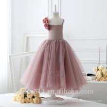 Детская свадебное платье вечернее платье выпускного вечера платья ED597