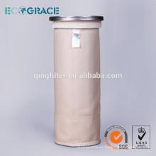 Filtro de filtro de polvo Filtros de 0,5 micras