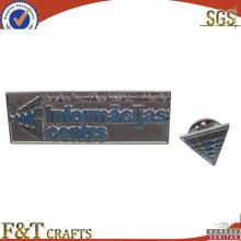 Factory Making Custom Lapel Pins Cheap in China (fdbg0146W)
