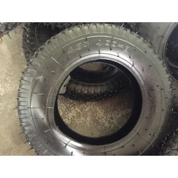 Заполненные воздухом шины пневматические 4.80/4.00-8 для колесо Барроу