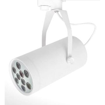 9W LED Schienen-Licht mit CER RoHS (GN-GD-CW1W9)