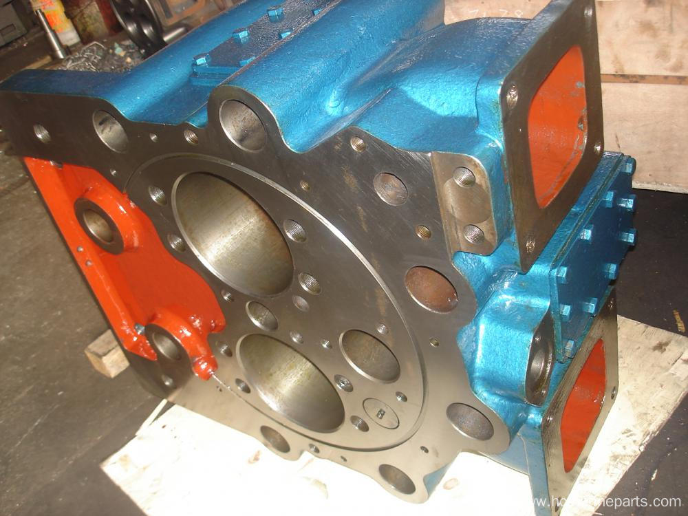 Cylinder Head Shipping Parts