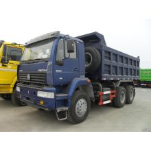 Chinese new SINOTRUCK HOWO 6x4 dropside truck