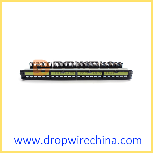 LCS2 UTP Patch Panel