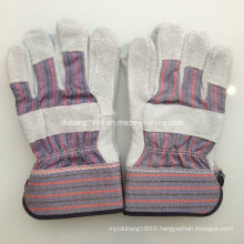 Welding Gloves/Working Gloves/Leather Gloves/Industry Gloves-23