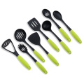 Nonstick Cookware Kitchen Utensils Set with PP handle