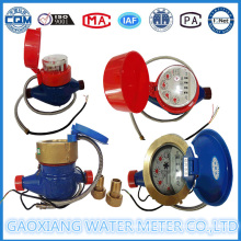 Class B Remote Reading Water Meter / Brass Water Meter