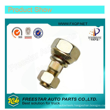 Galvanized Stud Bolts for Toyota