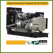 Generator for sale 160kw/200kva powered by Perkins 11306C-E87TAG3