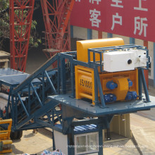Environment Friendly Computer Control Type  Concrete Batching Plant Yhzs50 (50m3/h)