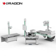 Le plus nouveau polyvalent appareil numérique portable prix 100ma machine à rayons X mobile