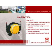 Teile der Aufzug / lift Traktor konkurrenzfähiger Preis / Aufzug Traktor/Traktion Maschine/elektrische Aufzug Motor/SN-TMMY05