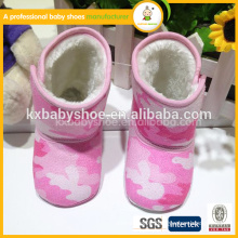 China Wholesales shoes for the Kids 2015 the newest styles baby winter shoes