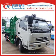 DFAC 2015 heißer Verkauf Müllwagen
