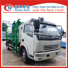 DFAC 2015 camión de basura de venta caliente