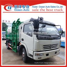 DFAC 2015 hot sale garbage truck