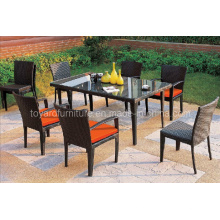 Garden Home Outdoor Patio Furniture Dining cadeira Rattan (S226)