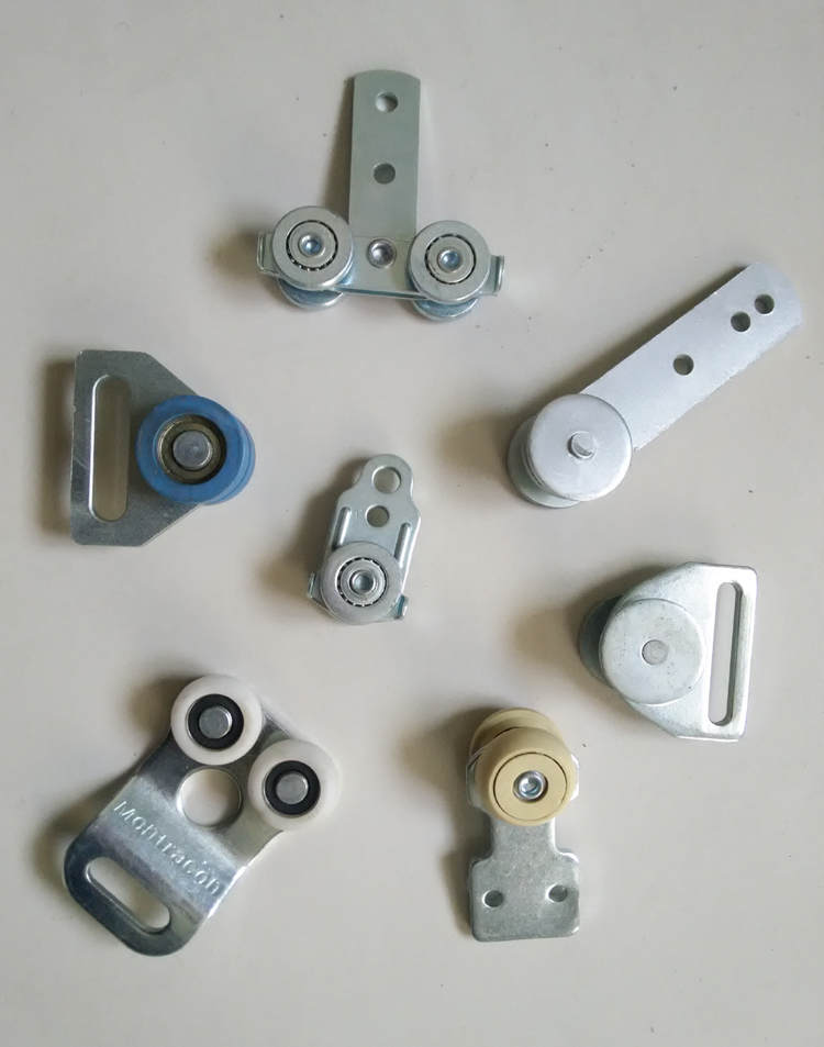 China Curtain Roller Track Systems Manufacturers