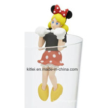 Best Selling Characters Edge of Cup Figure Toys