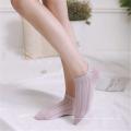 Jolies chaussettes en coton pour fille