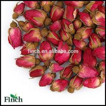 FT-002 Thé de fines herbes parfumé de fleurs de saveur parfumée de bourgeons de roses