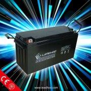12v 150ah storage battery rechargeable battery inverter battery