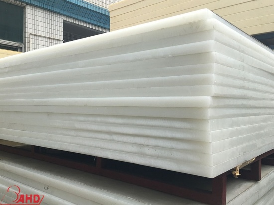 nylon plastic sheet